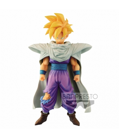 Figura Dragon Ball Z Son Gohan SS Grandista Resolution of Soldiers