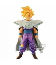 Figure Dragon Ball Z Son Gohan SS Grandista Resolution of Soldiers 20 cm
