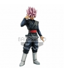 Figura Dragon Ball Super, Super Saiyan Rose Grandista Manga Dimensions 25 cm