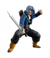 Figure Dragon Ball Z Trunks Styling 10 cm