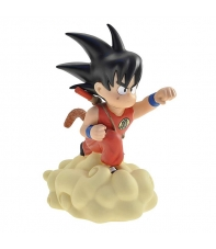 Money Bank Dragon Ball Son Goku Kintoun 21 cm