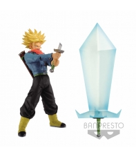 Figure Dragon Ball Super Trunks & Blade Final Hope Splash 24 cm