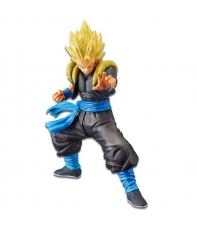 Figure Dragon Ball Heroes Gogeta Xeno 18 cm