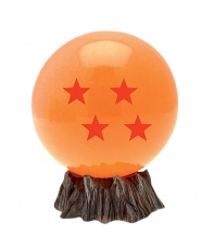 Coin Bank Dragon Ball, Ball 4 Stars 10 cm