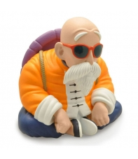 Coin Bank Dragon Ball Master Roshi 15 cm