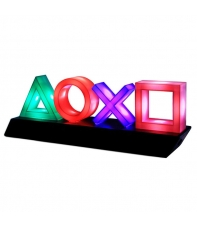 Lamp Playstation Icons
