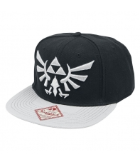 Gorra The Legend of Zelda Twilight Princess Trifuerza