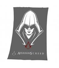 Manta Polar Assassin's Creed 100 x 150 cm