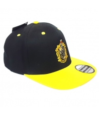 Gorra Harry Potter Hufflepuff