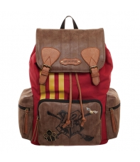 Rucksack Harry Potter Quidditch