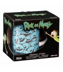 Jarra Rick and Morty Mr. Meeseeks 550 ml