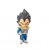 Figura Dragon Ball Super Broly, Vegeta WCF vol. 3, 7 cm