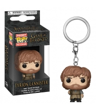 Llavero Pop! Tyron Lannister Game of Thrones