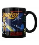 Taza StarFox Super Nintendo 330 ml