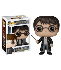 Pop! Harry Potter 01 Harry Potter