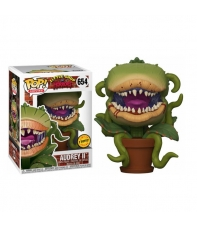 Pop! Movies Audrey II CHASE 654 Little Shop of Horrors