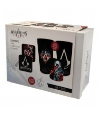 Pack Regalo Assassin's Creed