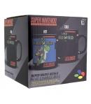 Taza Super Mario World Super Nintendo, Sensitiva al Calor 320 ml