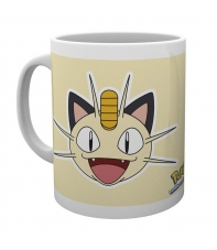 Mug Pokémon Meowth 295 ml