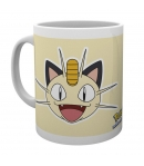 Taza Pokémon Meowth 295 ml