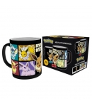 Taza Pokémon Eevee, Sensitiva al Calor 295 ml