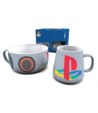 Gift Set Playstation Mugs