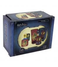 Pack Regalo Harry Potter Howgarts