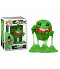 Pop! Movies Slimer 747 Ghostbusters 35