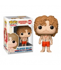Pop! Television Flayed Billy 844 Stranger Things