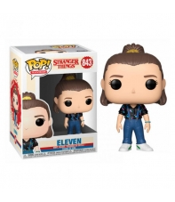 Pop! Television Eleven 843 Stranger Things