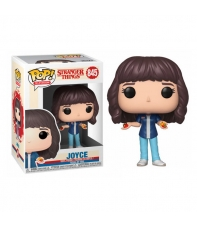 Pop! Television Joyce 845 Stranger Things