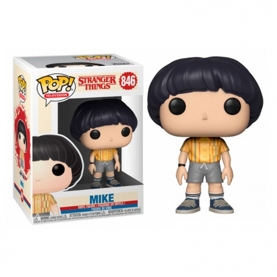 Pop! Television Mike 846 Stranger Things