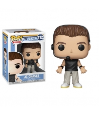 Pop! Rocks Jc Chasez 112 NSYNC