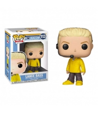 Pop! Rocks Lance Bass 113 NSYNC