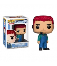 Pop! Rocks Joey Fatone 114 NSYNC