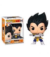 Pop! Animation Vegeta 614 Dragon Ball Z