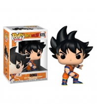 Pop! Animation Goku 615 Dragon Ball Z