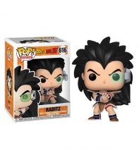 Pop! Animation Raditz 616 Dragon Ball Z