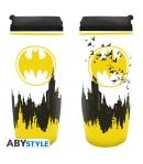 Taza de Viaje Dc Batman 355 ml