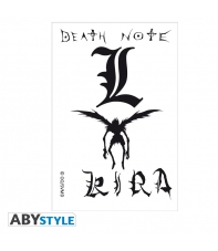 Tatoos Temporals Death Note