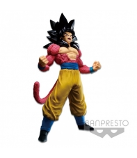 Figura Dragon Ball Z Son Goku Super Saiyan 4 Blood of Saiyans Special III 20 cm