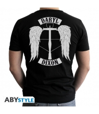 T-shirt The Walking Dead Daryl