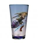 Vaso The Legend of Zelda Link 500 ml