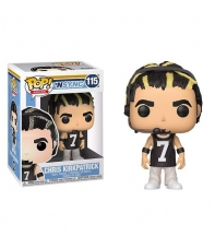 Pop! Rocks Chris Kirkpatrick 115 NSYNC