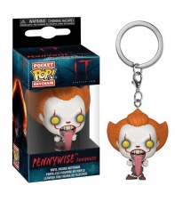 Llavero Pop! Pennywise Funhouse IT Chapter Two