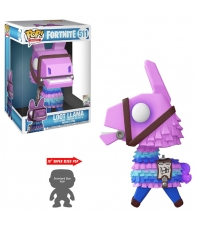 Pop! Games Loot Llama 511 Fortnite 25 cm