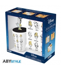 Pack Regalo Disney Campanilla