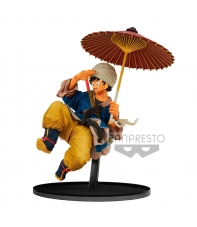 Figura Dragon Ball Z Son Goku Bwfc vol. 5, 18 cm