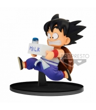 Figura Dragon Ball Z Son Goku Bwfc Vol.7, 11 cm