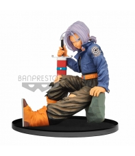 Figura Dragon Ball Z Trunks Bwfc Vol. 8, 13 cm